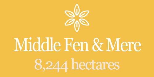 Middle Fen & Mere